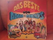 Adam und die Micky's - Das beste von Adam und die Micky's