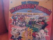 Adam und die Micky's - Die grosse Hitparaden Parodie