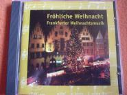 Fröhliche Weihnacht Frankfurter Weihnachtsmusik