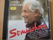 Somewhere - West Side Story, Mass, Trouble in Thahiti, Candide von l. Bernstein
