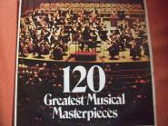 120 Greatest Musical Masterpieces