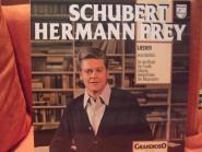 Schubert - Hermann Prey