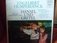 E.Humperdinck, Hänsel und Gretel - Wiener Philharmoniker dir.A.Cluytens