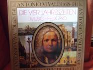 Vivaldi Die vier Jahreszeiten - Felix Ayo