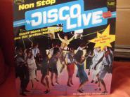 Non Stop Disco Live