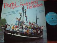 Party mit den swinging Fanfares