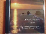 Alexej Tokunov (Piano)