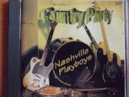 Nashville Playboys Country Party