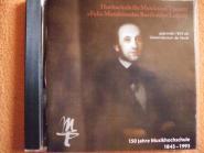 150 Jahre Hochschule für Musik und Theater Felix Mendelssohn Bartholdy Leipzig