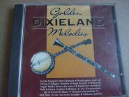 Golden Dixieland Melodies