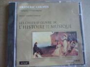 Les Chefs-d'Oeuvre de L'Histoire de la Musique Frederic Chopin