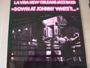 New Orleans Jazz Band - La Vida