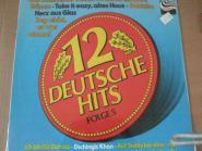 12 deutsche Hits Folge 5