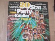 20 Star und neue Partyknüller Folge 2