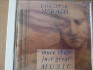 Discover Narada More Than Just Great Music