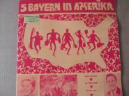 5 Bayern in Amerika, M. Hellwig, Die Moosacher, F. Lang