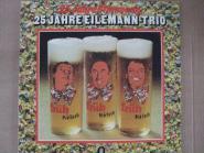 25 Jahre Eilemann Trio - 25 Jahre Stimmung