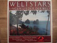 Weltstars singen Lieder der Welt
