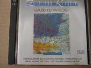 """Zeit für Klassik """"Zauber der Panflöte"""" 2CD"""
