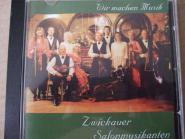 Zwickauer Salonmusikanten Wir machen Musik