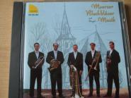 Moerser Blechbläser mit Orgel-Musik
