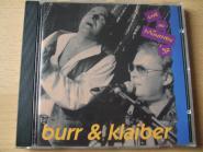 Burr & Klaiber Live in München '97