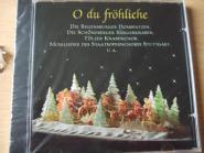 O du fröhliche - Chöre zu Weihnachten