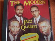 The Modern Jazz Quartett - Sessions