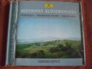 Beethoven,Klaviersonaten,Gerhard Oppitz