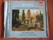 Bruckner,Symphonie No.4,Berliner Philharmoniker cond.Muti