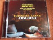 Country Hereos - Frankie Lane - Jealousy