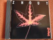 Zhouy - at the zoo