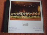 Strauss, Essner Philharmoniker, Stoltesz, Donath (Sopran)