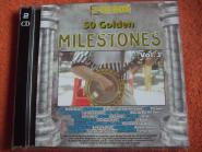 50 Golden Milestones V.3