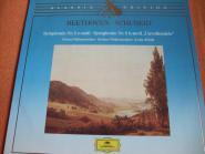 "Symphonie Nr 5 c moll, Symphonie Nr 8 ""Unvollendete"""