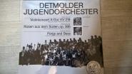 Detmolder Jugendorchester  1988