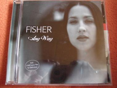 Fisher  - Any Way