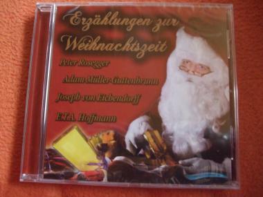 Erzählungen zur Weihnachtszeit