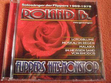 Roland B. - Flippers Hits-Nonstop