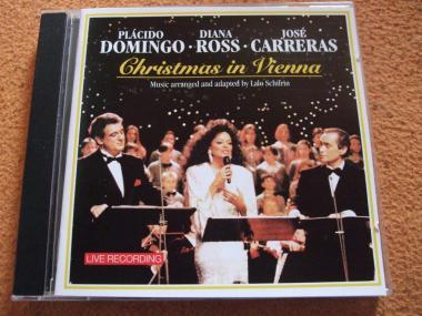 Christmas in Vienna von Wiener Symphoniker, Gumpoldskirchner Kinderchor,