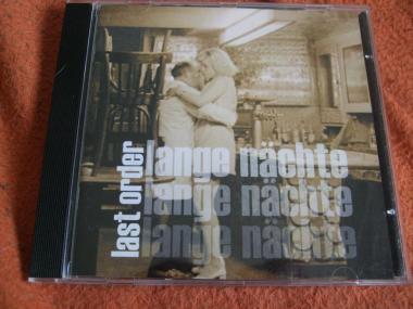 Last Order - Lange Nächte