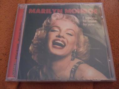 Marilyn Monroe - I wanna be loved by you /(Biographie)
