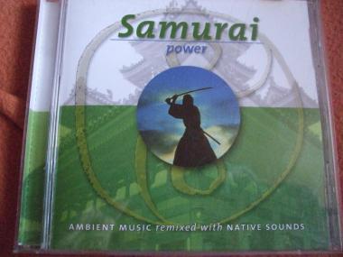 Samurai Power
