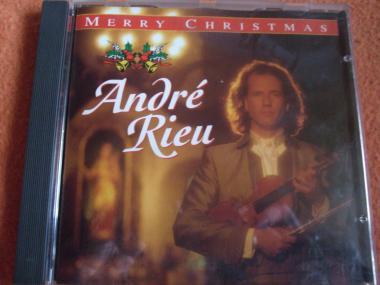 Rieu, Andre - André Rieu und Merry Christmas