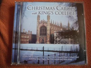 Christmas Carols with the King's College Choir