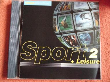 Sport + Leisure 2, Sound Libary