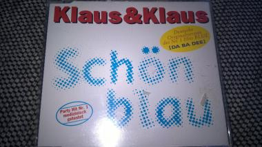 Klaus & Klaus - Schön Blau