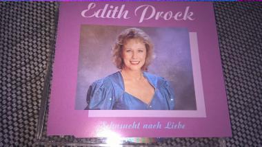 Prock, Edith - Sehnsucht Nach Liebe
