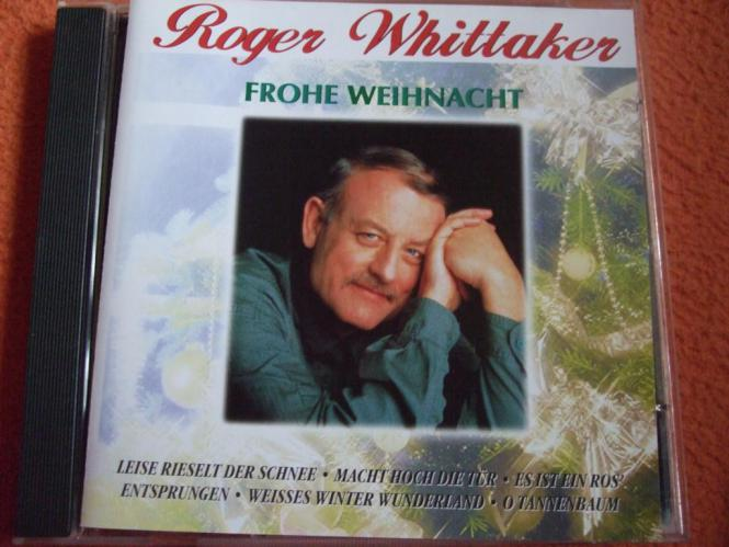 Roger Whittaker - Frohe Weihnacht