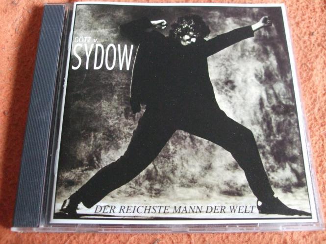 Götz v. Sydow - Der Reichste Mann der Welt